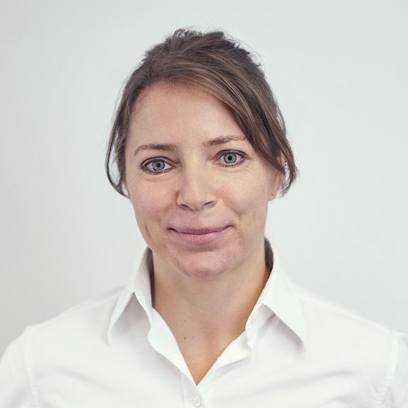 Dr. med. Marisa Müller