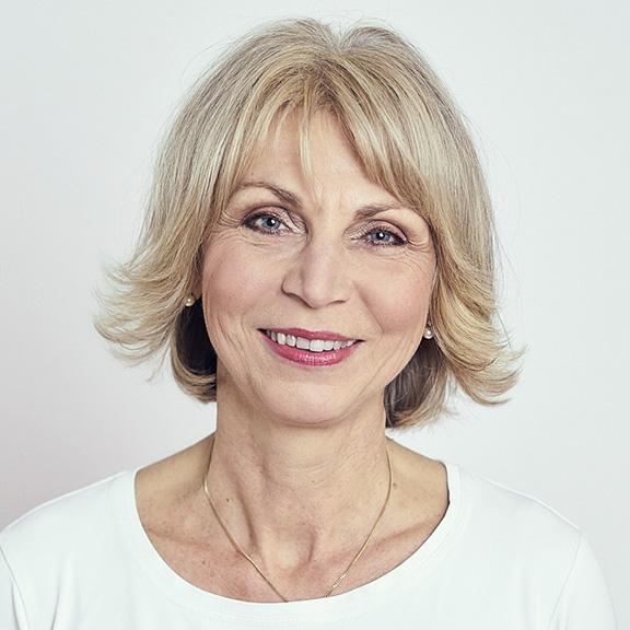 Dr. med. Andrea Hainzinger
