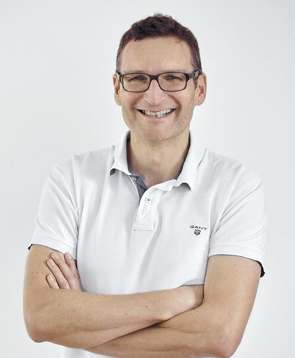 Dr. med. Marcus Leibig