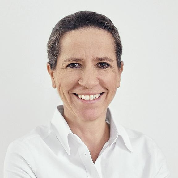 Dr. med. Elisabeth Moroder