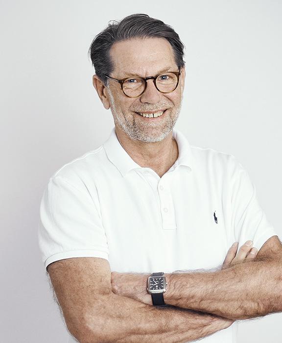 Dr. med. Hubert Schöppl