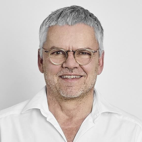 Dr. med. Wolfgang Wegerle