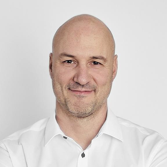 PD Dr. med. Martin Greif