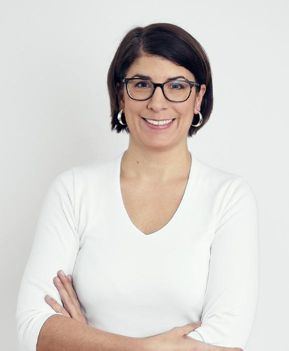 Dr. med. Kathrin Leibig