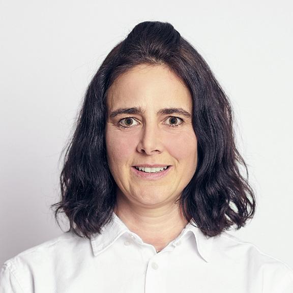 Dr. med. Kerstin Heldwein