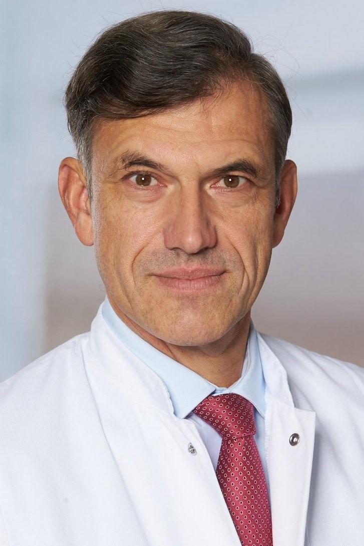 Dr. med. Georg Guggenberger